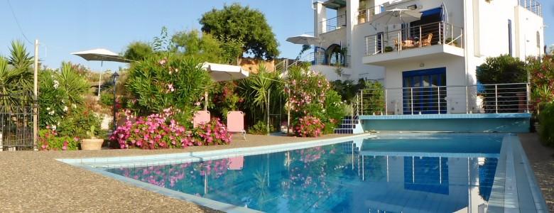 Panokosmos Villa and Pool