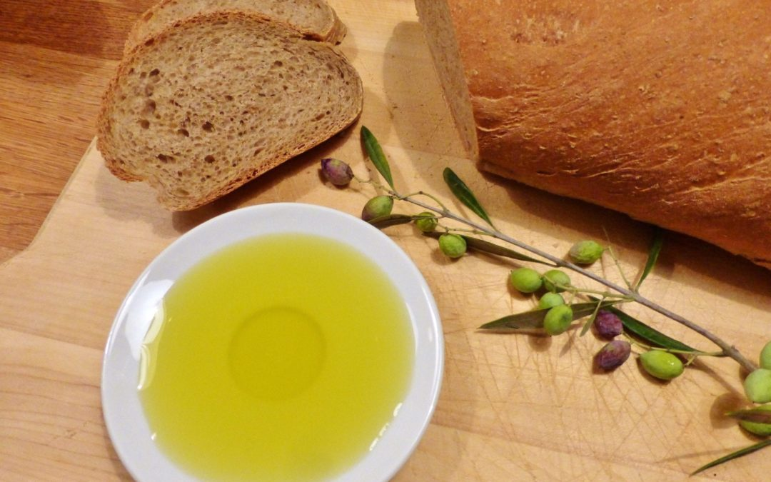 Cretan olive oil: how to tell its the best!