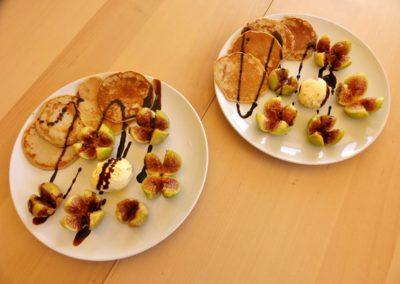 Decadent-Luxury-Blinis-Figs-and-Icecream
