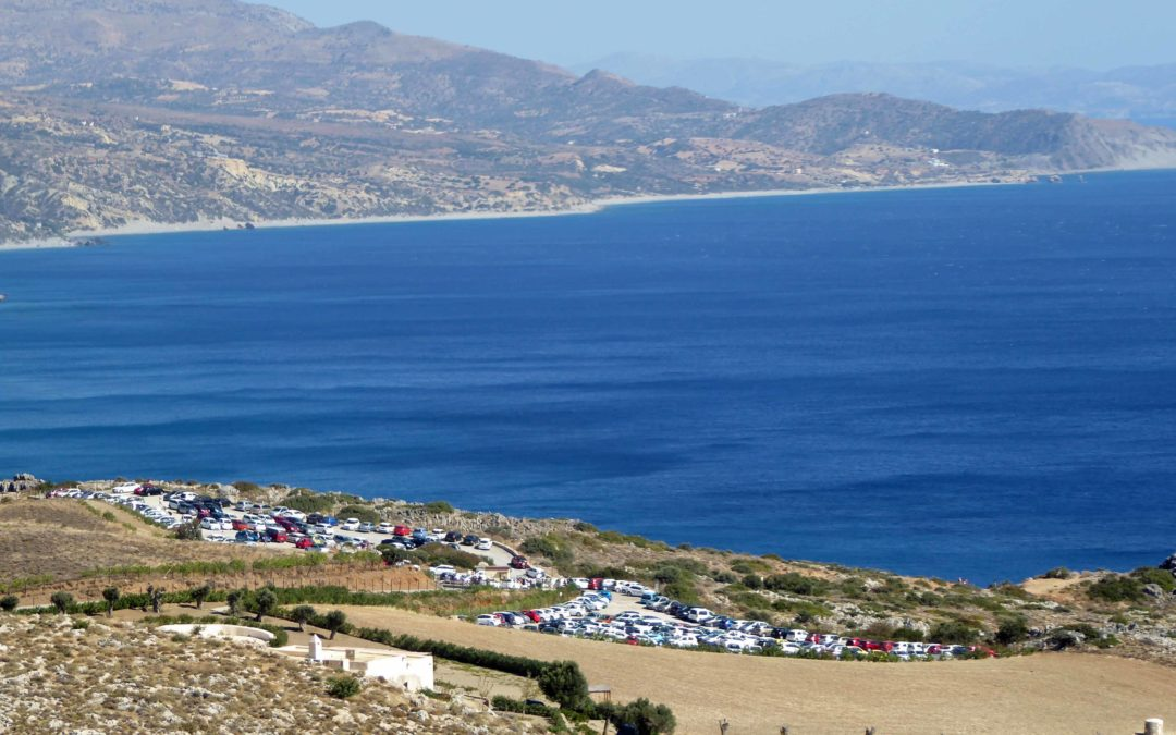 Twenty Pictures of Crete to bring you here!